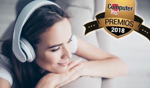 Premios ComputerHoy mejor dispositivo de sonido