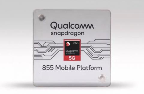 El Snapdragon 855: 7 nanómetros y más potencia en Inteligencia Artificial