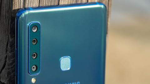 Bright Night, así es el nuevo modo fotográfico del Samsung Galaxy S10