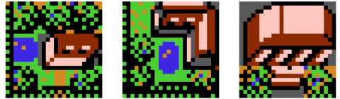 Sim City NES