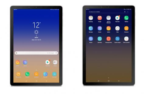 Software Tab S4