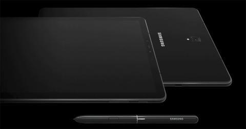 Tablet de Samsung