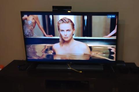 Televisión Xiaomi