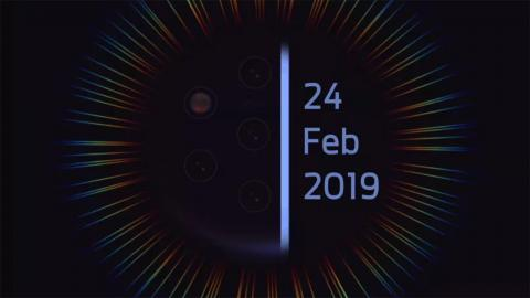 Nokia 9 MWC 2019