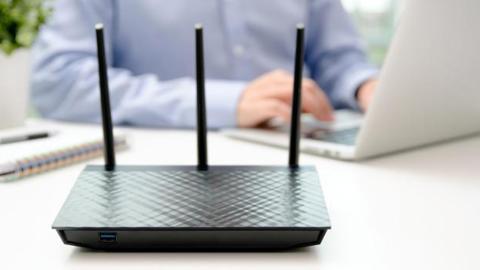 mejores routers de 2019