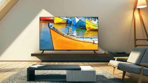 Mi TV4