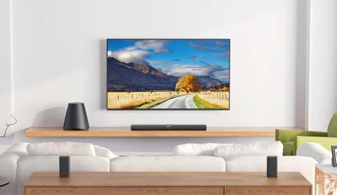Xiaomi Mi TV3s
