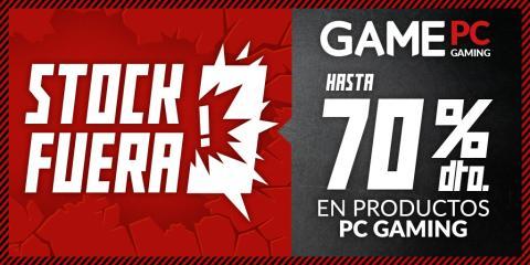 GAME Bazar PC Stock