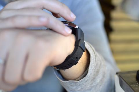 Análisis Samsung Galaxy Watch