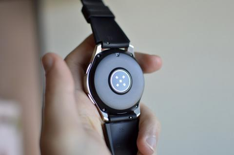 Análisis Samsung Galaxy Watch
