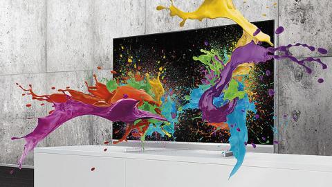 televisores en 2019
