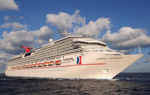 crucero Carnival