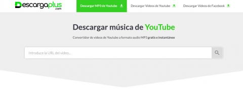 pagina para descargar musica mp3 a mi pc