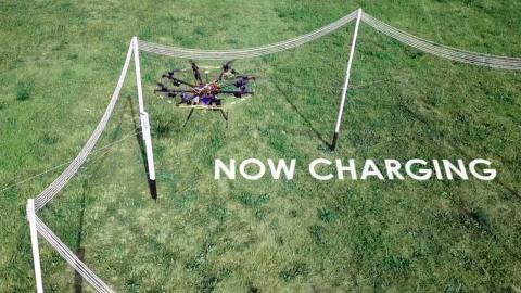 Estructura para drones