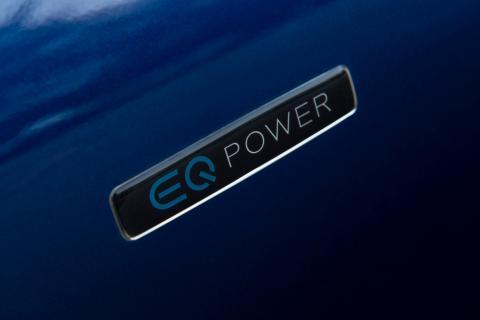 EQ Power de Mercedes