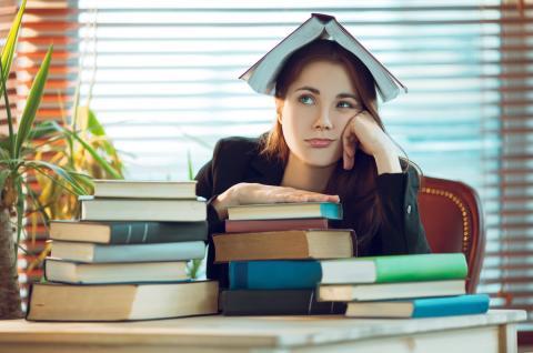 Por qué hay estudiantes que estudian mucho pero no rinden? | Life -  ComputerHoy.com