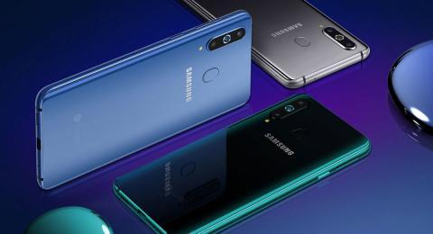 Samsung Galaxy A9 (2019)