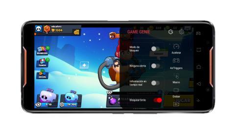 Software Asus ROG Phone