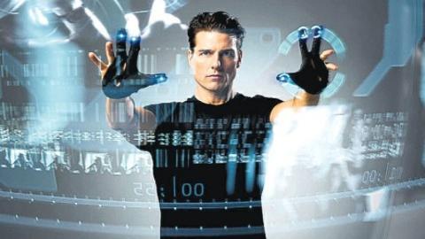 Patente guantes de Apple