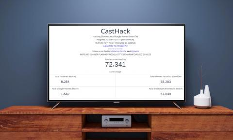 Casthack