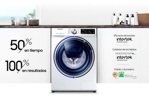 lavadora samsung WW90M645OPW