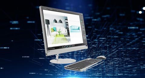 Lenovo Ideacentre AIO 520