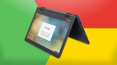 Chromebook N23 Yoga