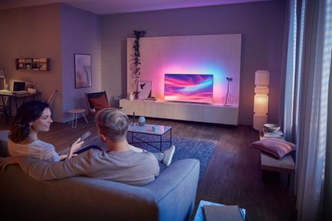 Philips TV 2019