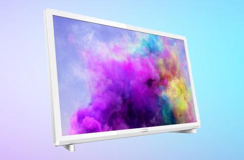TV barata de Philips