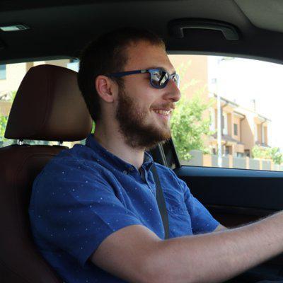 Foto de perfil de Jakub