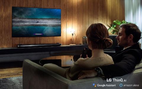 televisores lg 2019