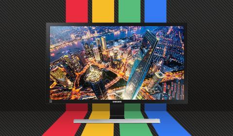 Samsung U28E570DS