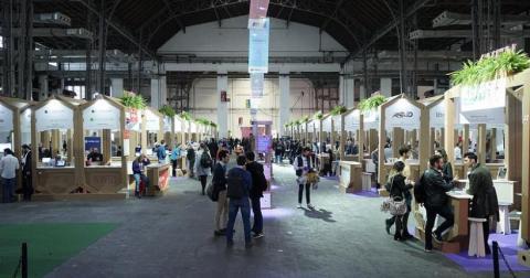 Startups españolas 4YFN