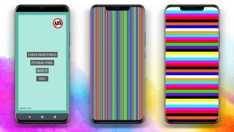 aplicaciones te dirán si tu móvil funciona correctamente