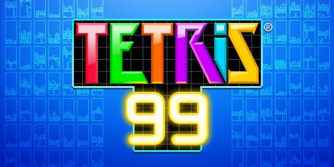 Tetris 99 tendrá un modo battle royale