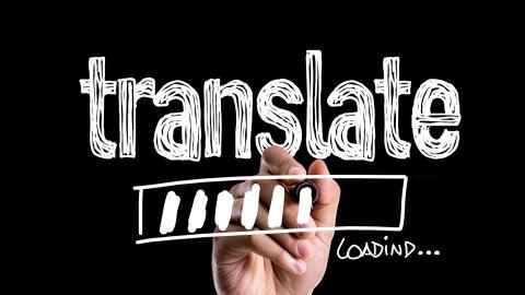 La inteligencia artificial te ayuda a superar tus problemas con los idiomas