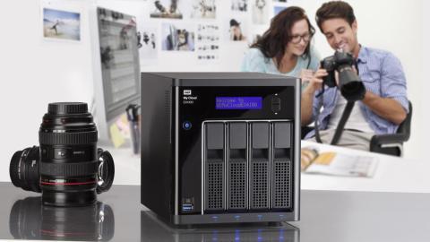 Los mejores servidores NAS que puedes comprar en 2019