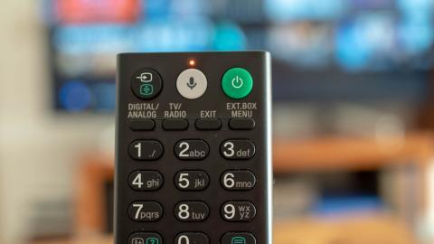 Sony XF75
