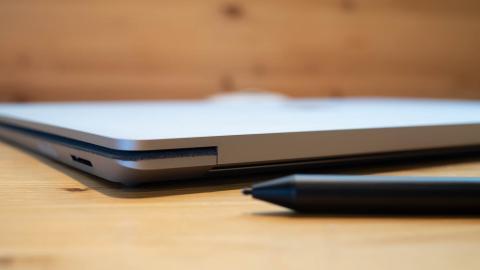 Surface Laptop 2, análisis y opinión