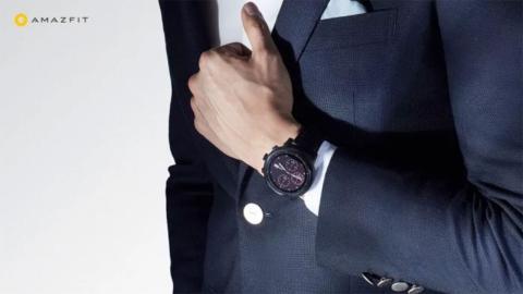 Reloj deportivo Xiaomi