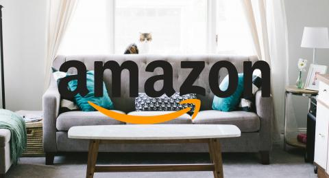 Amazon muebles