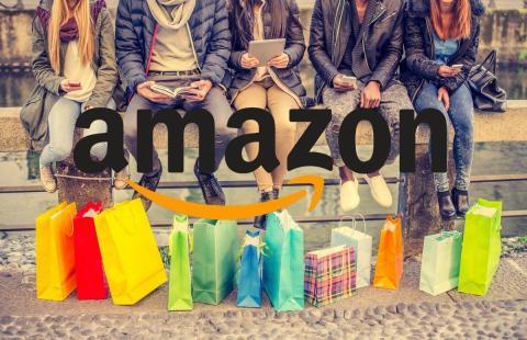 Comprar Barato Amazon