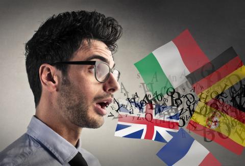 Aprender varios idiomas