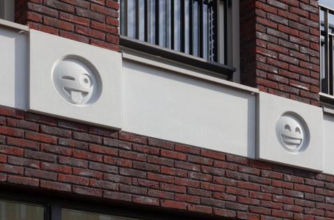 Edificio Emojis
