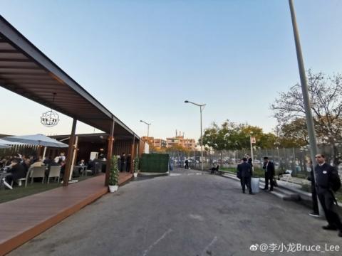 Zoom Huawei P30 Pro