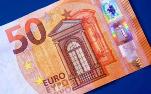 Invertir 50 euros