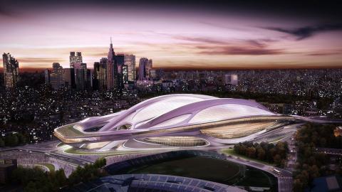 JJOO Tokio 2020