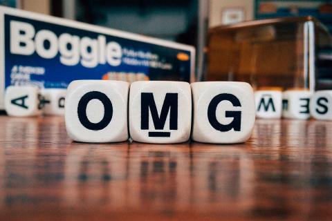que significa omg