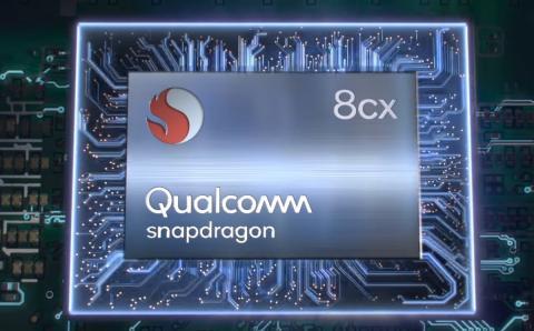 Qualcomm Snapdragon 8cx 5G