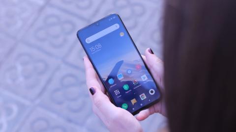 Nuevo Xiaomi Mi 9